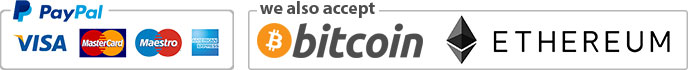 paypal bitcoin ethereum