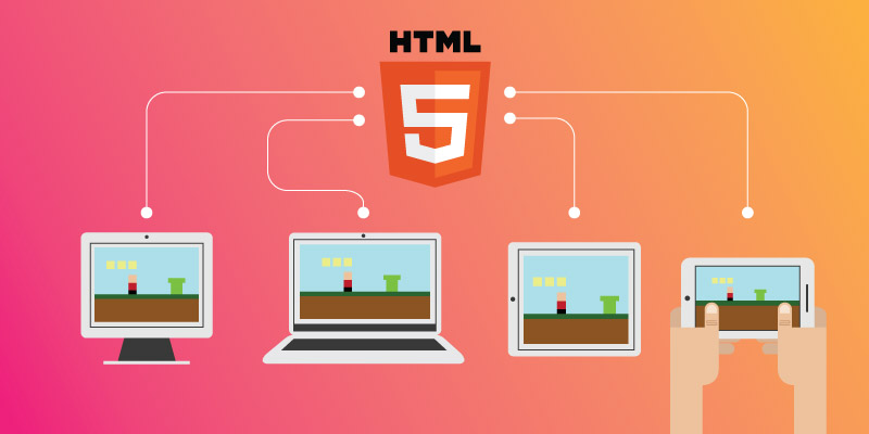 new html5 games