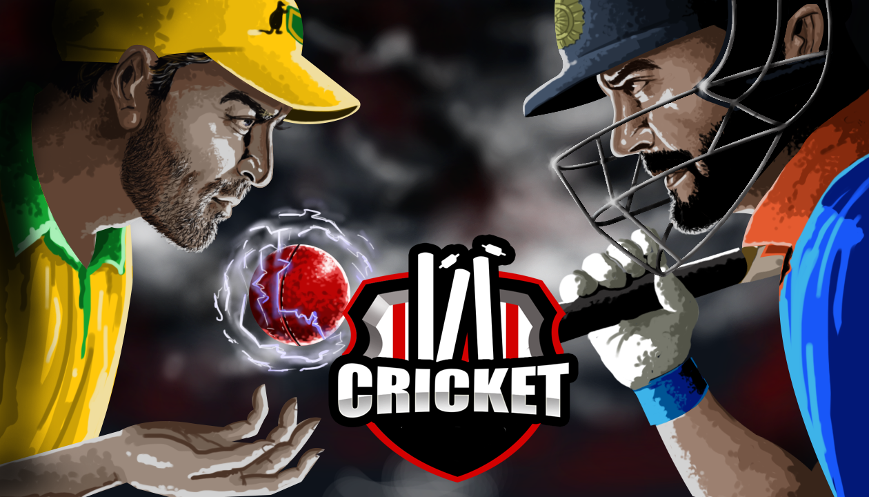 Exclusive Game - Cricket World Cup