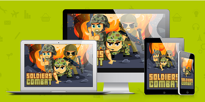 White label social gaming platform offer a smooth experience across a range of devices.